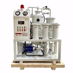 ISOによって修飾される不用なエンジンオイル浄化は機械で造る(TYAシリーズ)