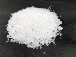MgCl2 、塩化マグネシウム六水和物、産業グレード、雪氷溶融で広く使用されている炎