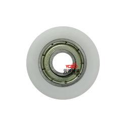 6X26X8мм U форма окна алюминиевые аксессуары с расширенной подшипник