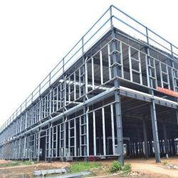 각자 저장 강철 건물 강철 구조물 Prefabricated 홀 강철 구조물