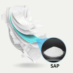 آلات دحرجة النتوج للبالغين لمعالج الطفل Super Absorbent Polymer الذي يمكن التخلص منه بعد الاستخدام SAP