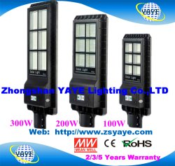 Yaye 18 Outdoor Indoor ampoule du capteur de Jardin solaire LED SMD COB T8 Tube Downlight Highbay d'inondation de la rue de la lumière avec 30W/50W/60W/90W/100W/120 W/150W/200W/250W/300W/400W