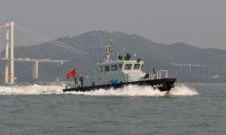 Китай 66 футов 20 М-V сталь/алюминиевый корпус с низкой скоростью патрульного катера для продажи