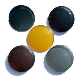 도매 가격 1.499편광 UV400 HMC 선글라스 광학 처방 렌즈