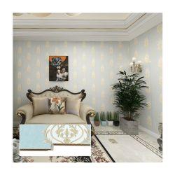 Décoration maison des panneaux muraux décoratifs Spc Matériel PVC Wallboard