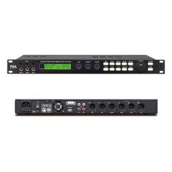 Mistura de Public Address PA profissional Power Pro amplificador de altifalante de áudio x5