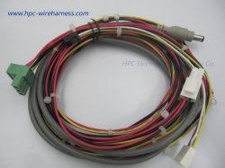 Custom провод/жгут проводов для автомобильной промышленности и промышленности/сообщение/домашнего прибора
