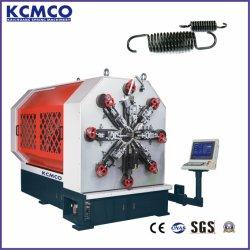 Kct-1260WZ 6mm Camless CNC Lente die Machine met Omwenteling en Spinner vormen