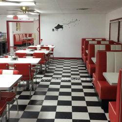 (SP-CS392) Personalizado Retro 50s American restaurante Venta muebles usados