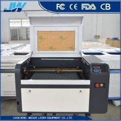 Una macchina dei 4060 laser per stampa/mestiere di carta