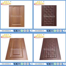 Индивидуальные двери Woodgrain 1.8mm кожи