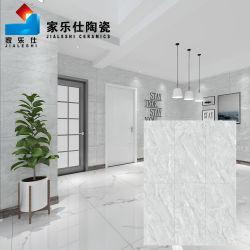 Mattonelle di pavimento della parete della porcellana del getto di inchiostro del materiale da costruzione 400*800 5D per la cucina e la stanza da bagno Foshan