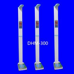 차체 상태 분석기 높이 중량 측정 디지털 스케일 스마트 의료 기계