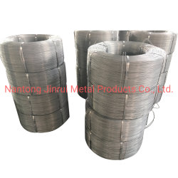 Alambre de acero de cojinete Gcr15/JIS-Suj2/ASTM-52100/BS-534A99/DIN 100CR6/.35053/1SKF