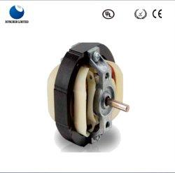 De Motor van de Ventilator van de Opening van de Uitlaat van de badkamers met de Vervanging van de Delen van het Blad van de Ventilator voor de Elektrische Motor van Ventilator