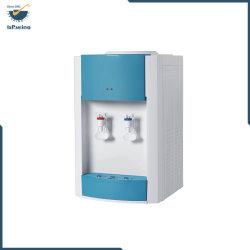 Saso Plastikgehäusecountertop-heiße warme Wasser-Kühlvorrichtung-Zufuhr