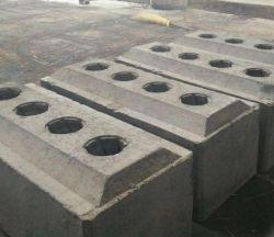 Anode Pre-Baking Pre-Baked Anode pour l'électrolyse de l'aluminium