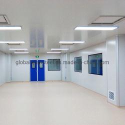 Perfil de alumínio de alta qualidade para salas brancas de Portas/janelas para salas brancas Pharmacueutical/Lab