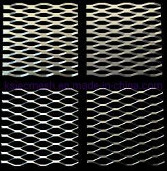 Стальная сетка рулон расширенной металлической сетки производства высокой емкости