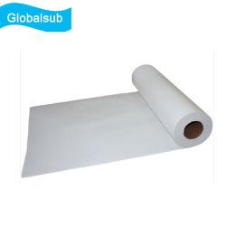 Sublimação de Transferência de Calor do jato de rolo de papel para os têxteis de poliéster