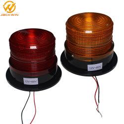 ストロボのLEDの軽い赤外線誘導の警告ランプに警告する軽い警告の交通安全LEDの警報灯のストロボ