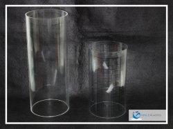 Varilla de plástico transparente PMMA Varilla acrílico