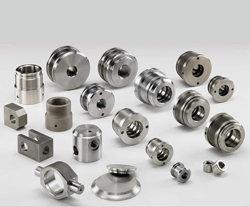 정밀 금속 CNC 기계 가공/기계/가공 파트 - 선삭 및 밀링