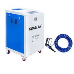 Goclean 4.0 Mobile Car Wash паром для чистки автомобиля