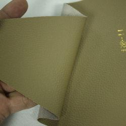 Colore viola di scintillio per l'applicazione di cuoio di Rexine nella sede di automobile