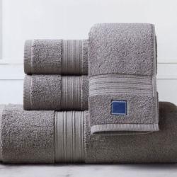 Conjunto de toalhas de rosto na caixa para presente de casamento Turco Conjunto de toalhas