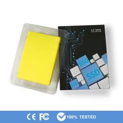 Оптовая торговля оригинальный внешний жесткий диск (2 диска SATA SSD 128 ГБ 2280 SSD на 2 120 ГБ твердотельного диска