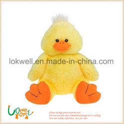 Мягкие плюшевые игрушки желтая утка кукла игрушки Pormotional подарок