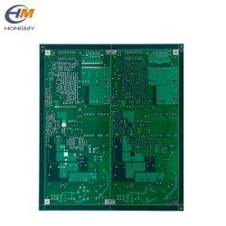 Fr4 PCB van 4 Lagen OSP voor de Dubbele ZijRaad van PCB