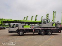 Zoomlion 25 toneladas de la construcción de la máquina de elevación pequeña elevación grúa Camión grúa móvil Ztc250V552