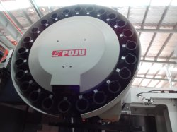 De goedkope CNC van de Goede Kwaliteit het Machinaal bewerken Machine van het Malen van het Centrum Vmc850c/CNC