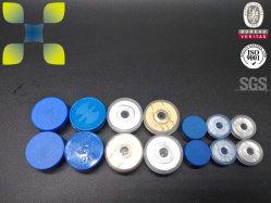 de Tik van 20mm van GLB voor het Gevriesdroogde Flesje van het Glas van de Injectie van het Poeder