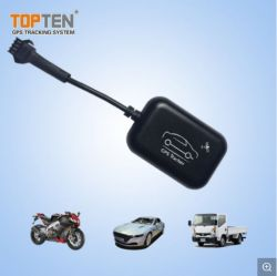 Gps Vehicle Tracker Car Locator Met Alarmsysteem, Smart Detect Engine Status--Ef