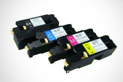 Cartuccia toner a colori compatibile per Xerox Dp Cp105