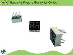 """0,36"""" à deux chiffres Affichage LED à sept segments (DEO03621-A/B)"""