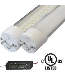 UL/cUL, яркости и светодиод трубки (E357130) (BL - син-T WODZ8-18W1200)