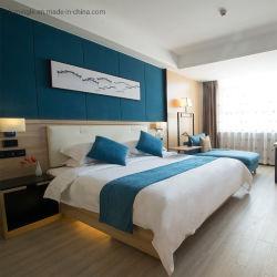 削片板が付いている安いホテルの家具