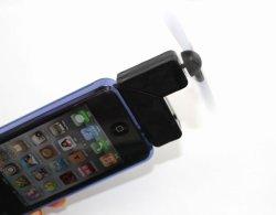 Poche portable Mini ventilateur Ventilateur pour iPhone 4