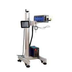 Focuslaser marcadora láser de CO2 Copiadora impresora láser color de madera CNC Máquina de corte láser