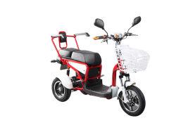 Mini erfinderisches leichtes elektrisches Dreirad