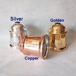 펀던트 램프를 위한 유리제 부는 그늘은, 다른 색깔 완료 유효하다