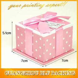 Установите флажок малыша декоративной бумаги подарочная упаковка упаковки (BLF-GB171)