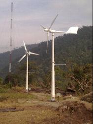 Qingdao Ane 10kw Steady Safety Wind Turbine