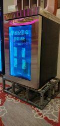 Доступный по цене 32-дюймовый ODM OEM 37дюйма 43дюйма 49дюйма ЖК-прозрачный морозильной камеры охладителя