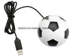 USB Mouse Round Design Like Ball