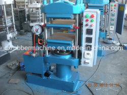 pressa di stampaggio del vulcanizzatore del piatto 100t/macchina della gomma piastra riscaldante